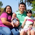 Veronica Family 2013